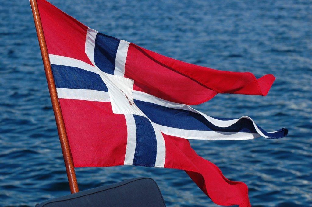 norwegen texte