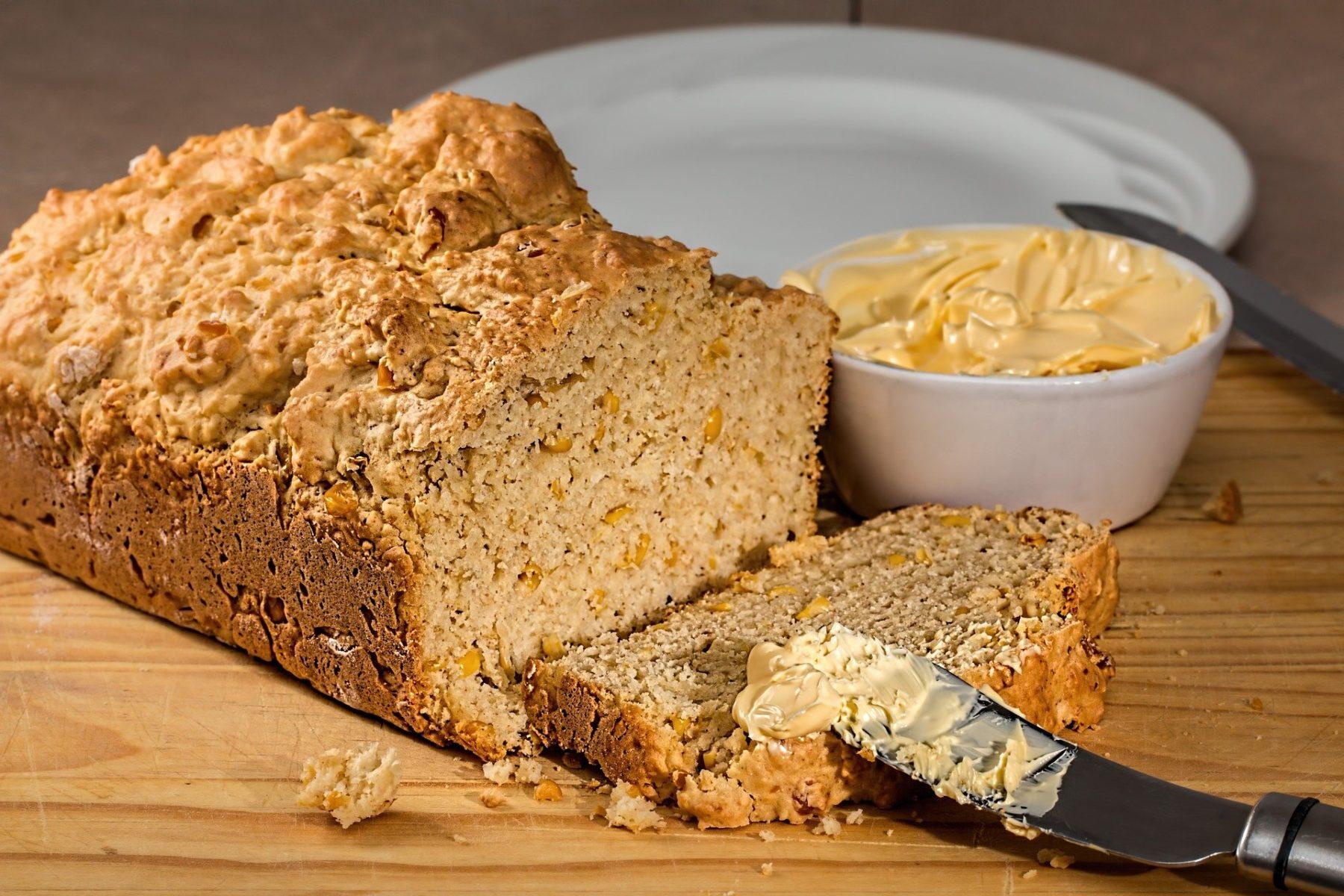 Brot und Butter I : Interview-Transkriptionen und Shoptexte