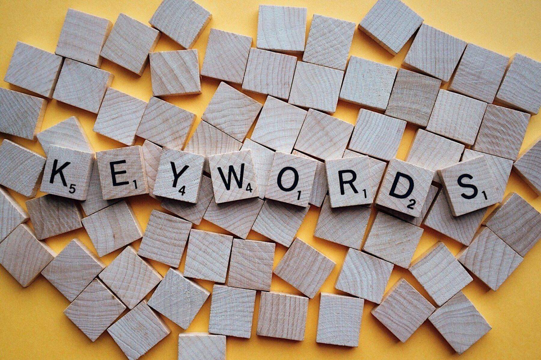 Die Keyword-Recherche – warum sie für Webseiten-Texte so wichtig ist