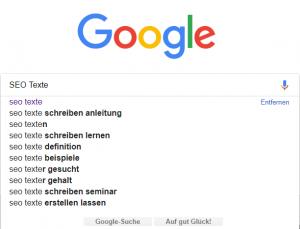 Tipps für Google AdWords: Zu viele Keywords – zu allgemeine Keywords