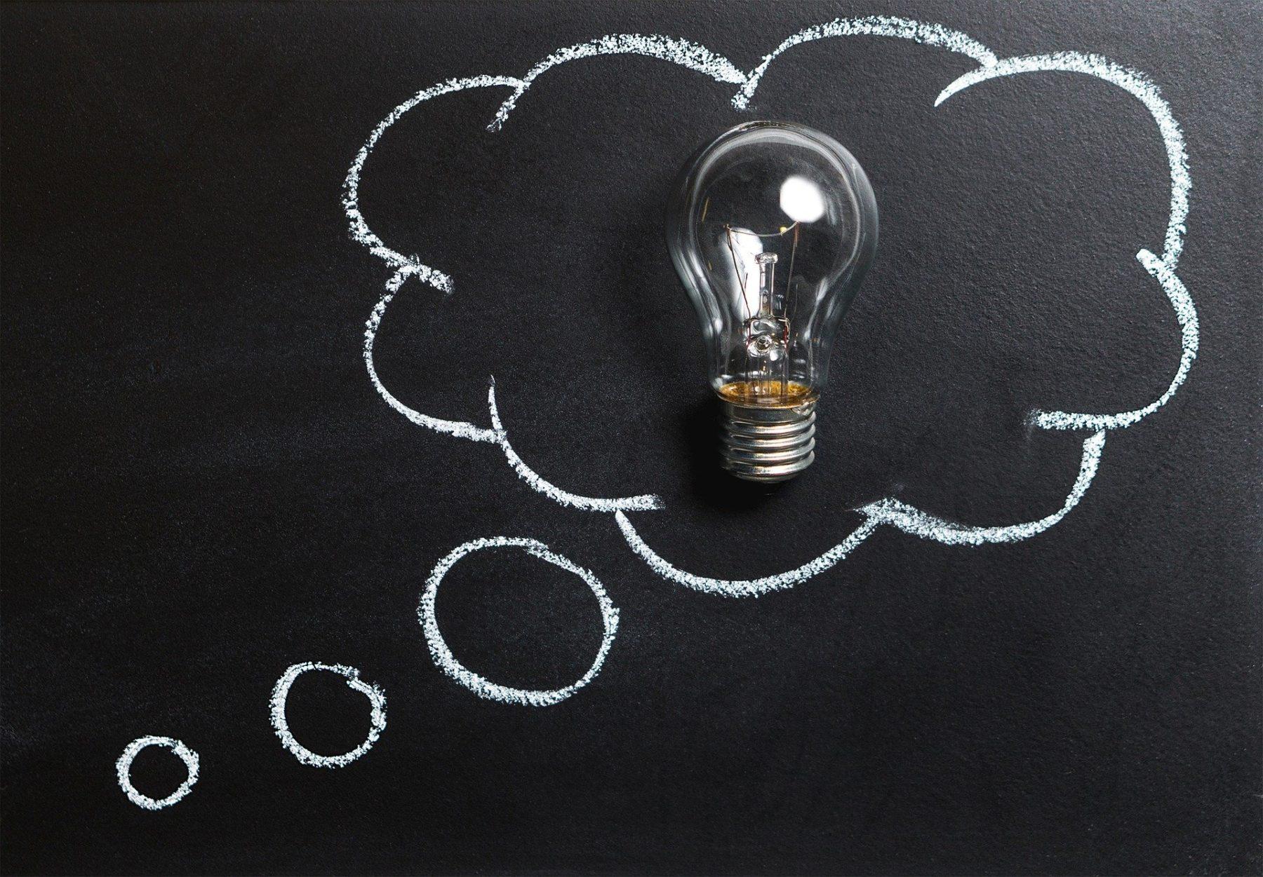 Content für die Unternehmenswebseite – passende Themen finden