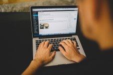 Blogbetreuung