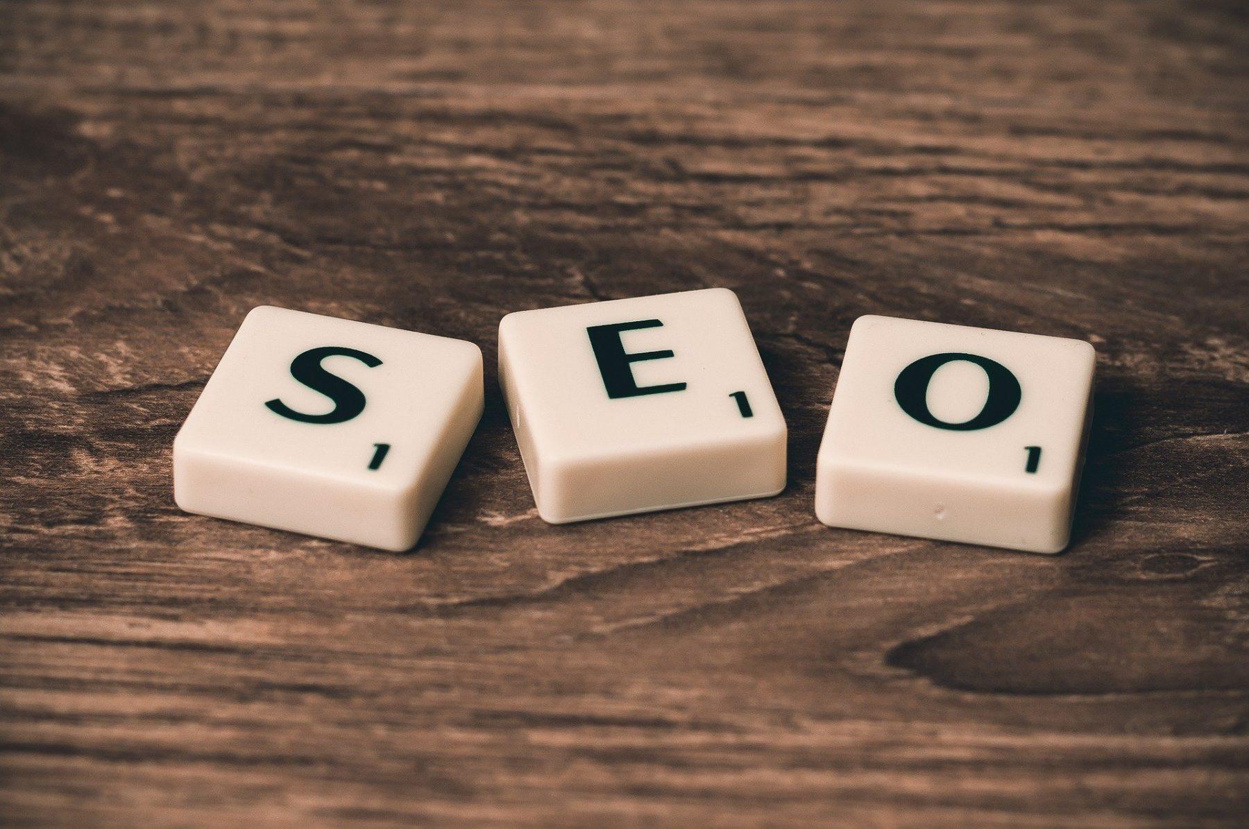 SEO-Texte: 8 Tipps, warum sie wertvoll für KMUs sind