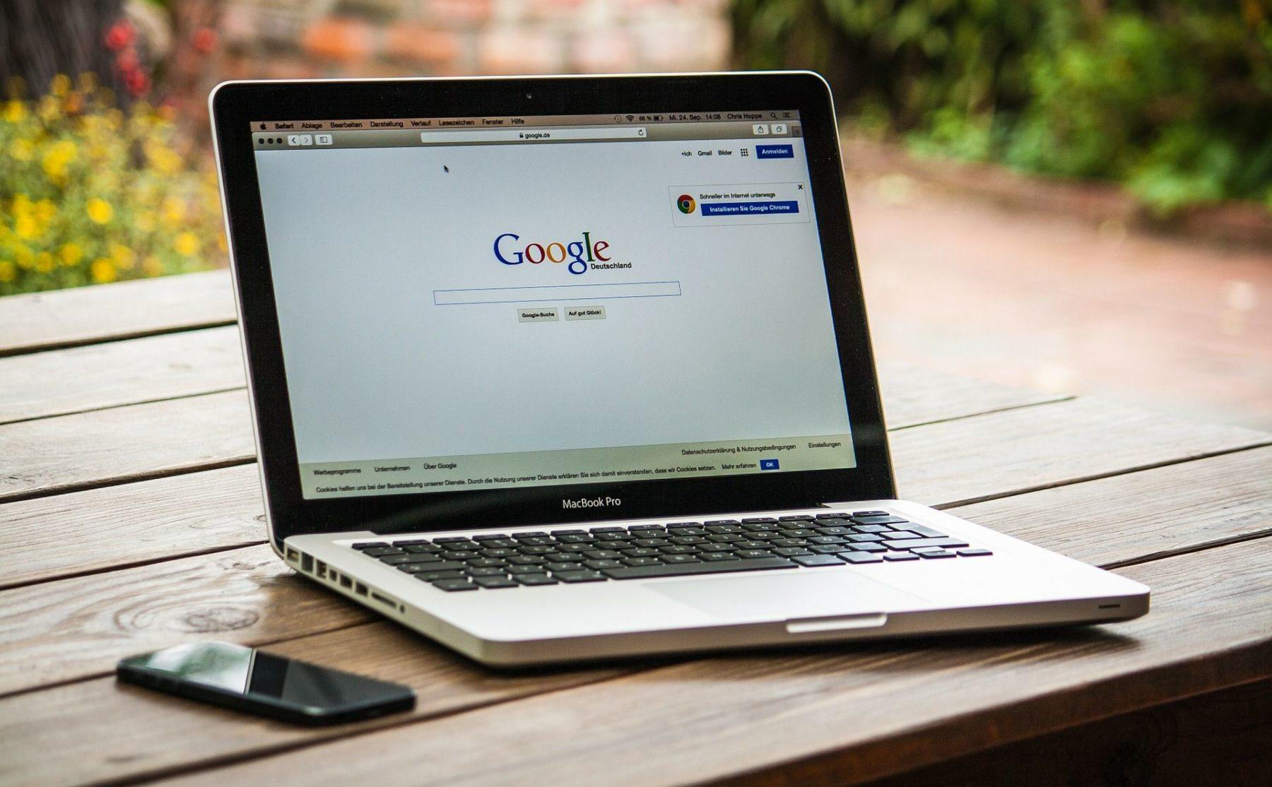 Wie kommt eigentlich die Suchmaschinen-Platzierung zustande?